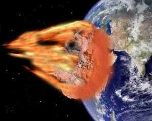 The World Will End On September 23, 2017 - Christian Numerologists Claim